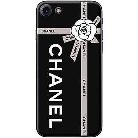 Hình ảnh Ốp Lưng Dành Cho iPhone 7/8 CN Black