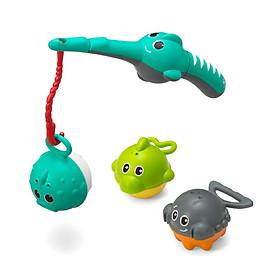 Bộ đồ chơi câu cá vui nhộn Infantino