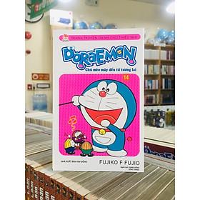 Doraemon - Chú Mèo Máy Đến Từ Tương Lai Tập 14