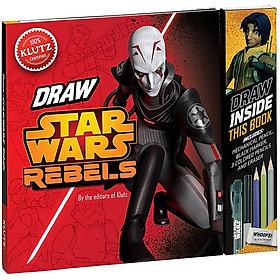 KLUTZ: Draw Star Wars Rebels
