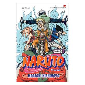 Naruto - Tập 5