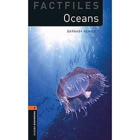 Oxford Bookworms Library (3 Ed.) 2: Oceans Factfile Mp3 Pack