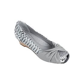 Giày Đế Xuồng Mũi Vuông Royal Walk RY079