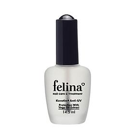 Sơn dưỡng nền móng tay Felina CD001