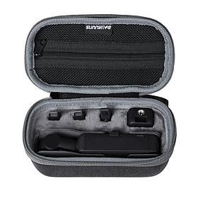 Drone Storage box handle gimbal accessories Bag single shoulder crossbody bag for Sunnylife Pocket 2