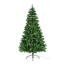Cây thông Noel cao 90cm tặng 1 dây kim tuyến
