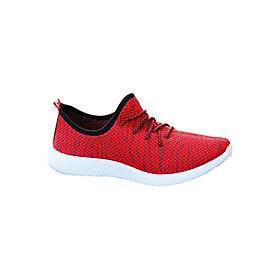 Giày Sneaker Nữ OSANT SN007DO - Đỏ