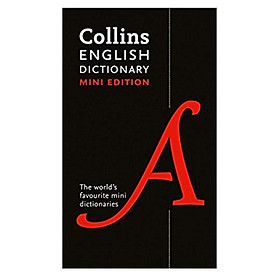 Collins English Dictionary Mini Edition