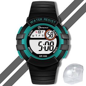Đồng hồ trẻ em thể thao MR 8206 - KHÔNG VÔ NƯỚC (Kèm video)