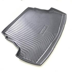 Thảm Nhựa Lót Cốp Sau Dành Cho Xe Ô Tô Toyota Vios 2014-2017