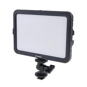 204 LED Lấp Đầy Video Đèn Dành cho Máy Ảnh Canon Nikon Máy Quay phim