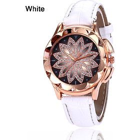 Quartz Watch Bracelet Watch Analog Wristwatch Outdoors Students Wedding