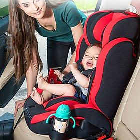 Ghế ngồi trên ô tô cho trẻ em
