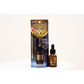 Tinh chất HA cấp ẩm căng bóng da 20ml BIYOUGENEKI Hyaluronic Acid 100 N