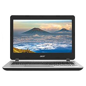 """Laptop Acer Aspire A514-51-525E NX.H6VSV.002 Core i5-8250U/Free Dos (14"""" FHD) - Hàng Chính Hãng"""