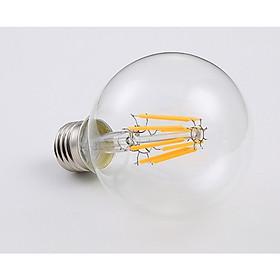 Bóng đèn Led Edison G95 8W đui E27.