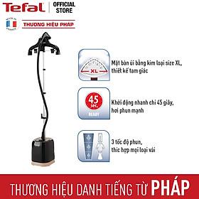 Bàn Ủi Hơi Nước Đứng Tefal - IT3420E0 - Hàng Chính Hãng
