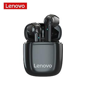 Lenovo XT89 TWS Headphone True Wireless BT Earbuds Semi-in-ear Sports Earbuds with 10mm Speaker Unit Long Endurance Time