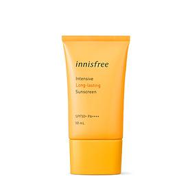 Kem chống nắng 3 tác dụng innisfree Intensive Triple-shield Sunscreen SPF50+ PA++++ 50ml - #02.Triple Care