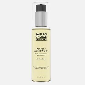 Dầu Rửa Mặt Làm Sạch Hoàn Hảo Paula's Choice Perfect Cleansing Oil (118ml)