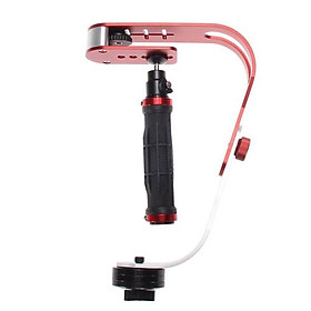 Pro Camera Stabilizer Handheld Steadicam for Camcorder DSLR Gimbal