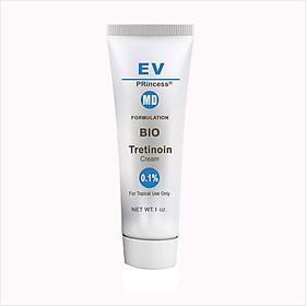 Kem Trị Mụn EV Princess Bio Tretinoin Cream (80g)