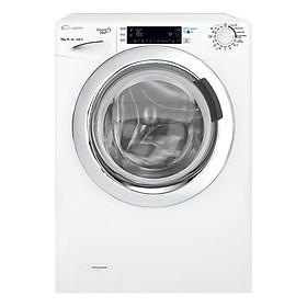 Máy giặt Candy Inverter 10 kg GVF1510LWHC3/1-S