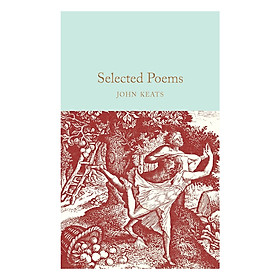Macmillan Collector's Library: Selected Poems (Hardback)