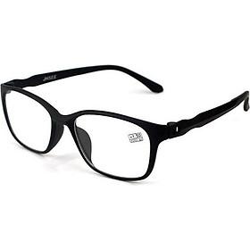 Kính lão thị viễn thị siêu dẻo Nam nữ chống tia uv mắt cực sáng và trong HTTPKV149PK