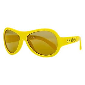 Kính Chống Tia Cực Tím Trẻ Em Shadez SHZ 34 - Vàng