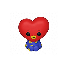 BTS BT21 Official Authentic Goods Funko Pop