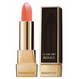 Hình đại diện sản phẩm Son Môi Signature Glam Art Rouge SPF15 Pa+ SCR305 Missha M4852 (3.5g)