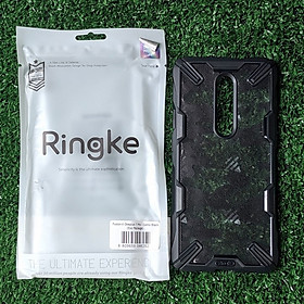 Ốp lưng Oneplus 7 Pro Ringke Fusion X Camo - Hàng nhập khẩu