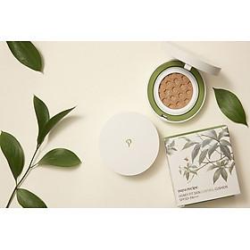 Phấn Nước Kiểm Soát Dầu Nhờn Papa Recipe Honey Fit Skin Control SPF50+ Pa+++ (15g)-3