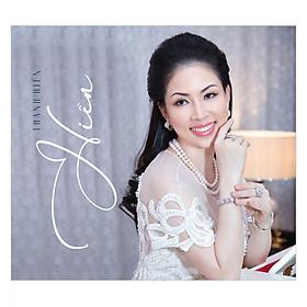 CD Đĩa Nhạc Thanh Hiền - Hiền: Bolero