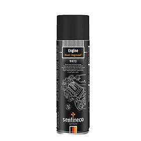 Chai Tẩy Rửa Khoang Động Cơ Dạng Bọt Senfineco 9973 – 500ML Engine Foam Degreaser Cực Kỳ Hiệu Quả