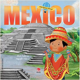 Vòng Quanh Thế Giới - Mexico