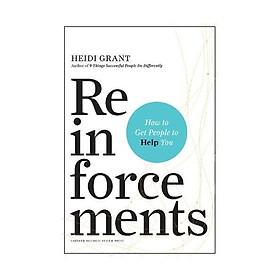 Harvard Business Review: Reinforcements