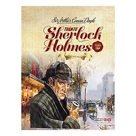Thám Tử Sherlock Holmes Toàn Tập (Tái Bản)