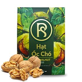 Hộp Hạt Óc Chó Dinh Dưỡng Cho Mẹ Real Food (250g)