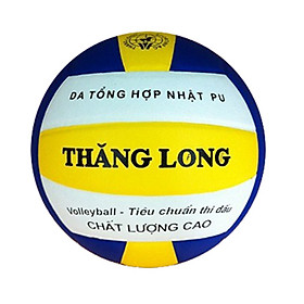 Quả bóng chuyền Thăng Long Vb7400