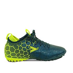Giày sân cỏ nhân tạo Mitre 181045 mẫu mới êm ái, tăng khả năng tiếp xúc với bóng hàng chính hãng màu navy
