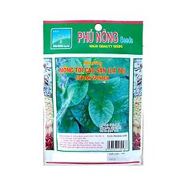 Hạt Giống Rau Mồng Tơi Phú Nông Gói 20 Gram