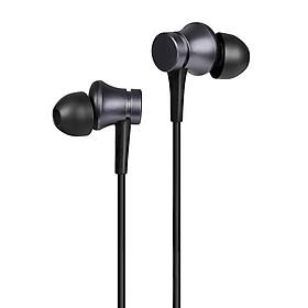 Tai nghe Xiaomi Mi Earphones Basic With In-built Mic - Hàng Chính Hãng