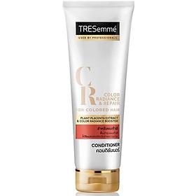 Kem Xả Tresemmé Dành Cho Tóc Nhuộm Color Radiance & Repair For Colored Hair (250ml)