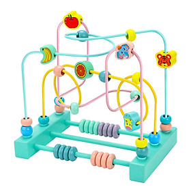 Wooden     Fruit     Bead     Maze     Activity     Cube     Educational