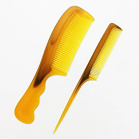 Lược chải tóc chăm sóc da đầu - Combo 2 lược