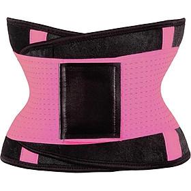 Vòng Eo Của Phụ Nữ Cincher Girdle Belt Body Shaper Tummy Trainer Corset