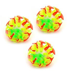Bộ 3 quả bóng ném dính - Sticky Ball (Nhiều Màu)