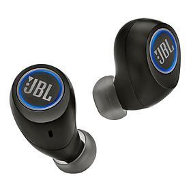 Tai Nghe True Wireless JBL Free X - Hàng Chính Hãng